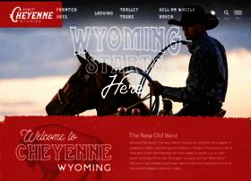 cheyenne.org