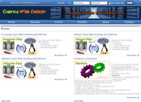 cheykawebdesign.com