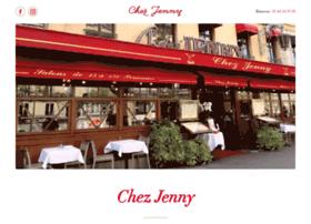 chez-jenny.com