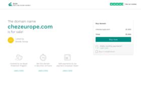 chezeurope.com