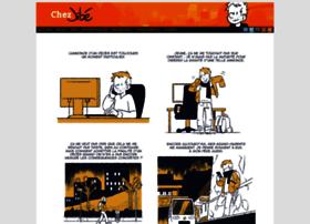 chezjibe.com