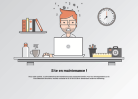 chezmonboucher.com