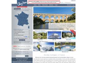 cheznous.com