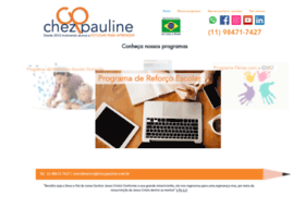 chezpauline.com.br
