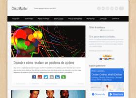 chezzmazter.com
