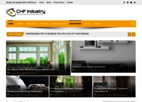 chfindustry.com