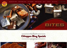chhappanbhog.com