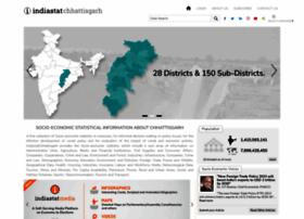 chhattisgarhstat.com