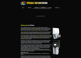 chhipacorp.com