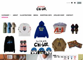 chi-bee.net