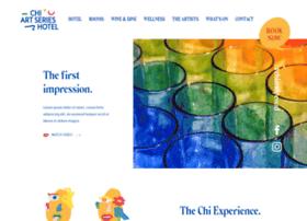 chi-hotels.com