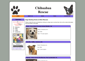 chi-rescue.com