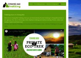 chiang-mai-trekking.com