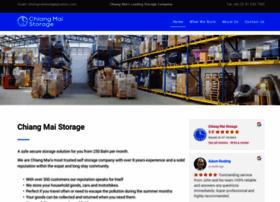 chiangmai-storage.com