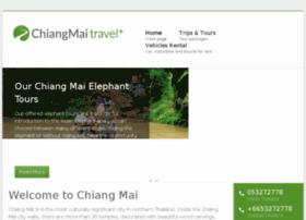 chiangmai-travel-plus.com