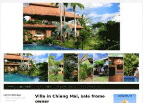 chiangmai-villa.com