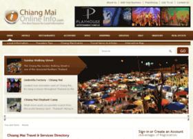 chiangmai.onlineinfonetwork.com
