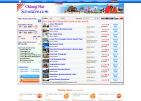 chiangmai.sawadee.com
