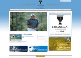 chiangmaigolfclassic.com
