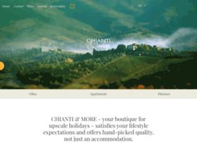 chianti-and-more.com