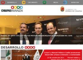 chiapasavanza.gob.mx