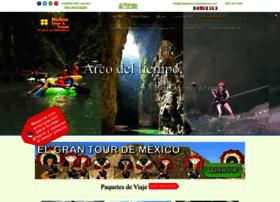 chiapastoursyexpediciones.com