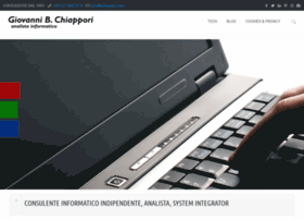 chiappori.net