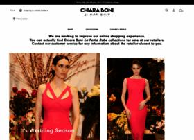 chiaraboni.com