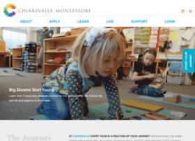 chiaravalle.org