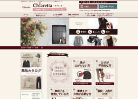 chiaretta-fashion.com