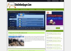chiasebanquyen.com