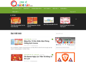 chiasequangcao.com