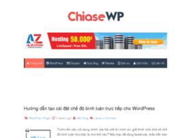 chiasewp.net
