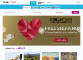 chiayen0209.dreamtripslife.com