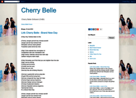 chibicherrybelle.blogspot.com