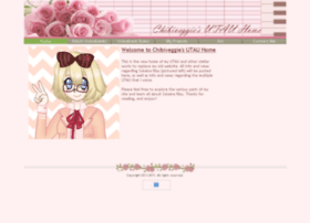 chibiveggie.co.nr