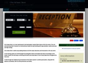 chic-and-basic-born.hotel-rez.com
