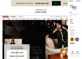 chic-line.com