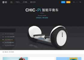 chic-robot.com