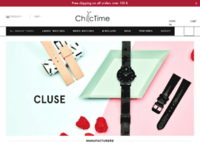 chic-time.co.uk