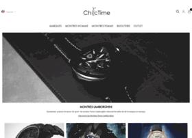 chic-time.com