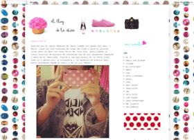 chicaarcoiris.blogspot.com