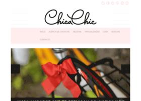chicachic.com.mx