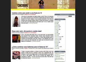 chicade15.com