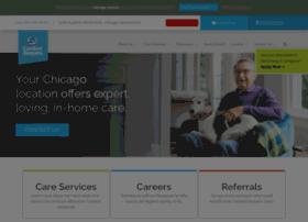 chicago-858.comfortkeepers.com