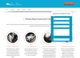chicago-airportlimo.com