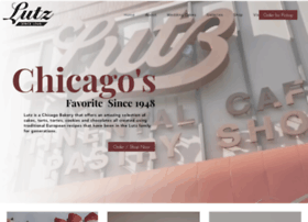 chicago-bakery.com