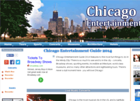 chicago-entertainment-guide.com
