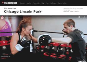 chicago-lincolnpark.titleboxingclub.com