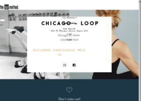 chicago-loop.barmethod.com